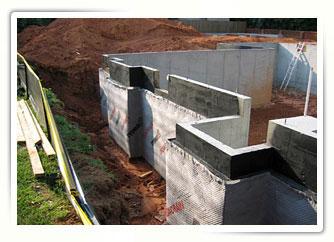 home maintenance reminder waterproofing wet basements